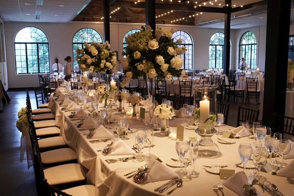 Forest Park Visitors Center Saint Louis Mo Wedding Venue