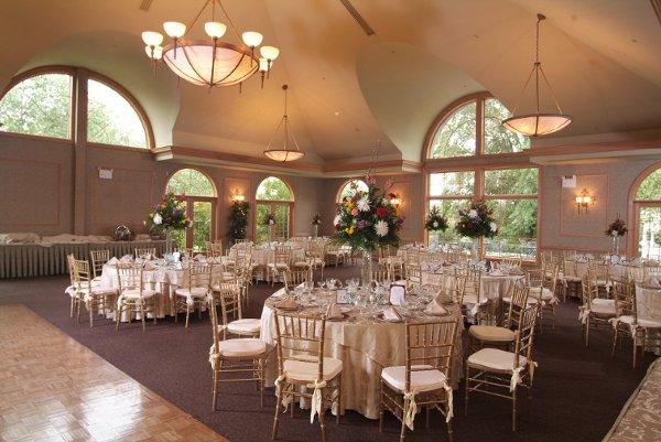 Northampton Valley Country Club Philadelphia Wedding
