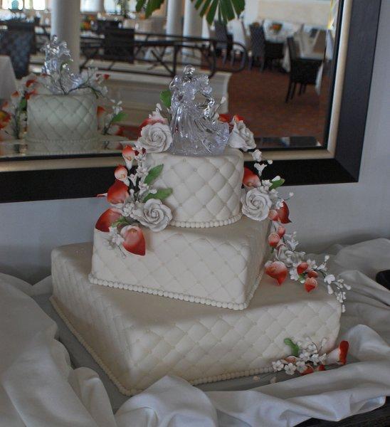 1326999425166 Dsc0289 Fort Myers Wedding Cake