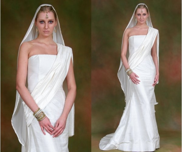 Atlanta, GA Wedding Dress