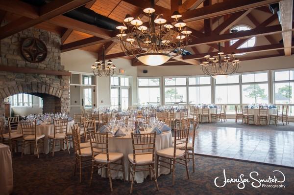 Lighthouse Sound Bishopville MD Wedding Venue