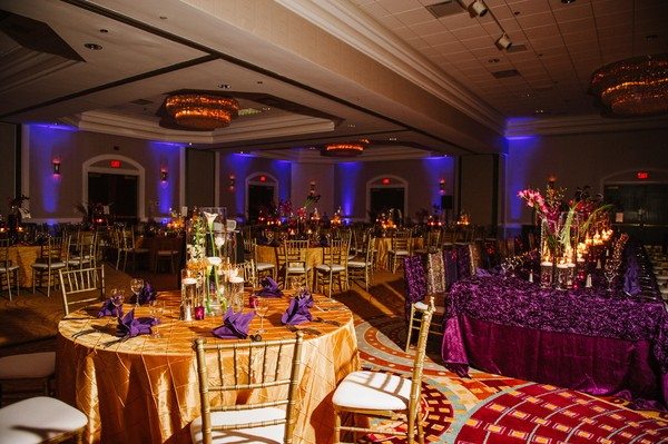 Chair City Wedding Covers Party
