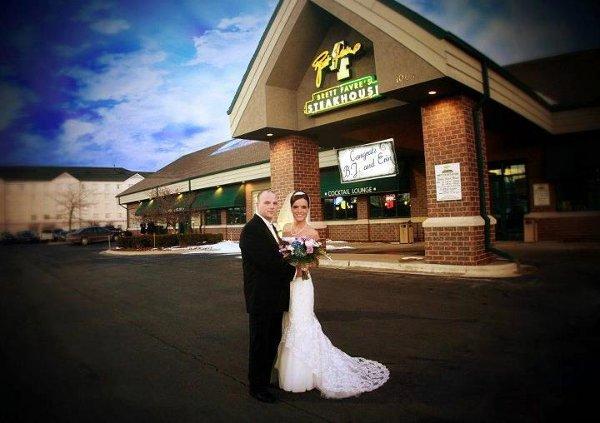 Brett Favres Steakhouse Green Bay WI Wedding Venue