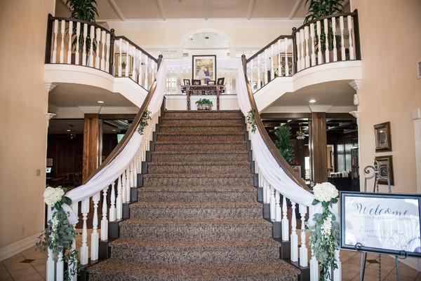 Willow Fork Country Club Katy TX Wedding Venue