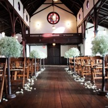 All Saints Chapel Venue Raleigh NC WeddingWire
