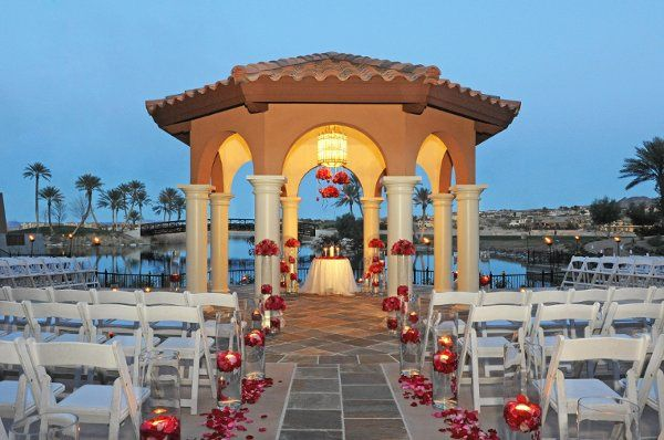 Vegas Weddings Mgm
