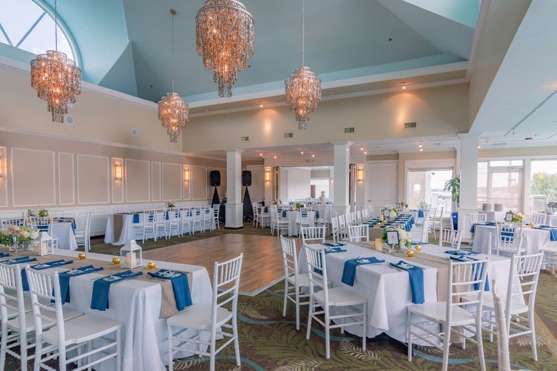 Bluewater Waterfront Grill Reviews Amp Ratings Wedding