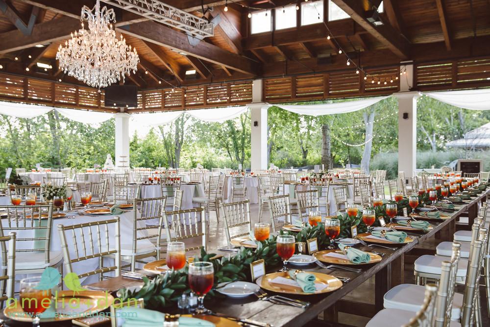 Charleston Harbor Resort Marina Wedding Ceremony