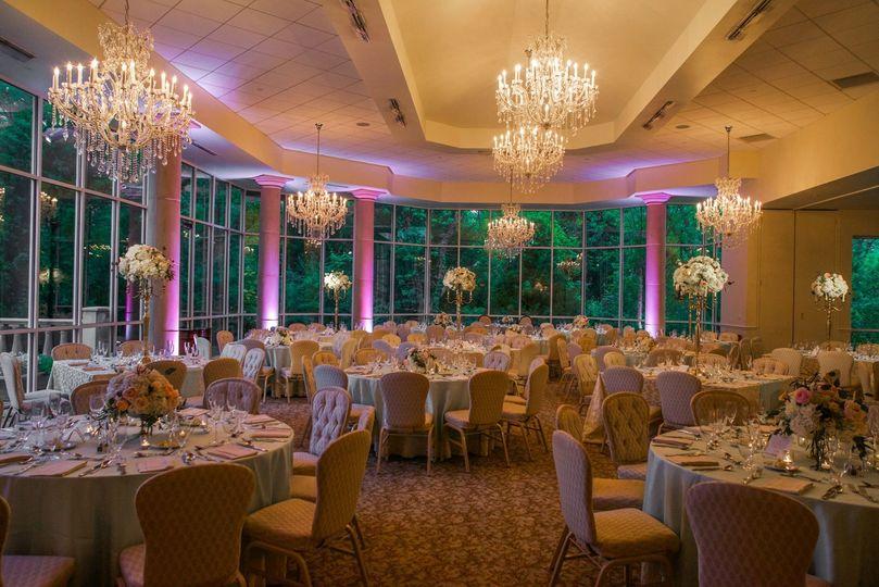 Ashton Gardens Venue Denton TX WeddingWire