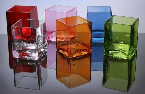 DFW Glass & Vase Wholesale