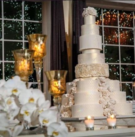 New Jersey Wedding Cakes   Reviews for 92 Cakes Palermo Bakery