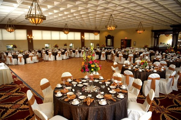 White Clay Creek Country Club Wilmington DE Wedding Venue
