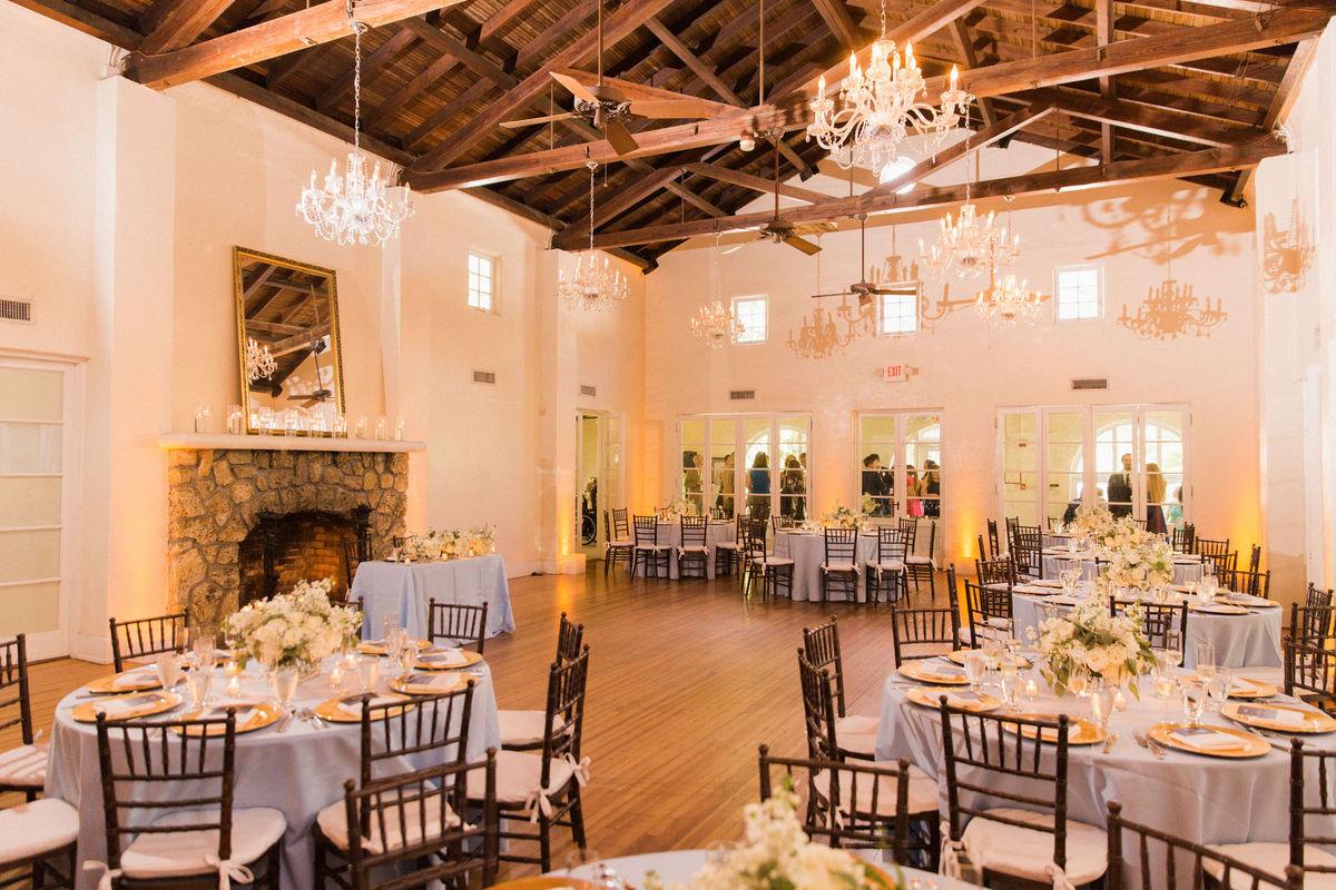 Womans Club Of Coconut Grove Venue Miami FL
