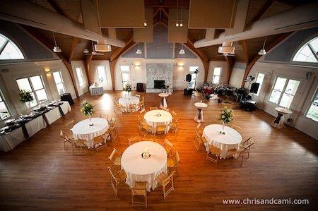 The Citadel Beach Club Charleston Sc Wedding Venue