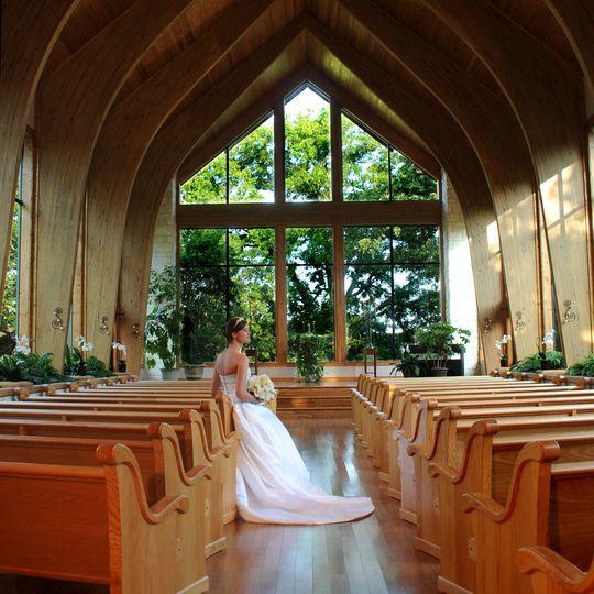 Harmony Chapel Venue Aubrey TX WeddingWire