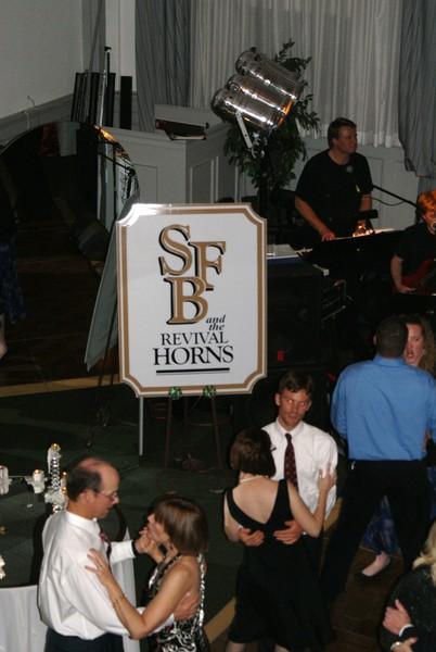 The Scott Freeman Band Binghamton NY Wedding Band