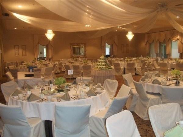 Seven Oaks Country Club Wedding Ceremony Amp Reception