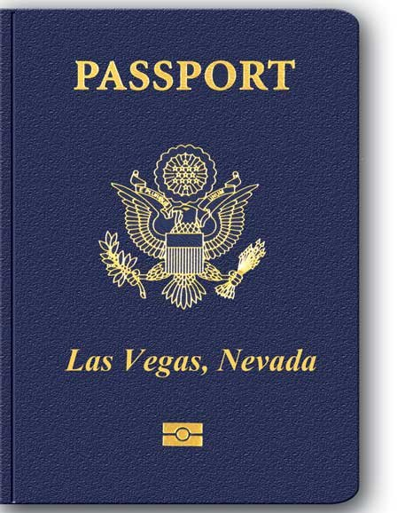 City Card Shop Las Vegas NV Wedding Invitation