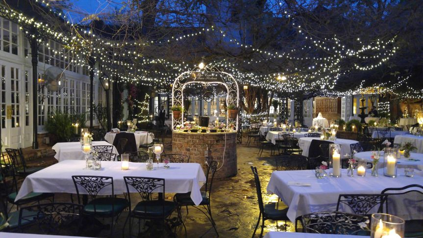 The Court Of Two Sisters Venue New Orleans La Weddingwire