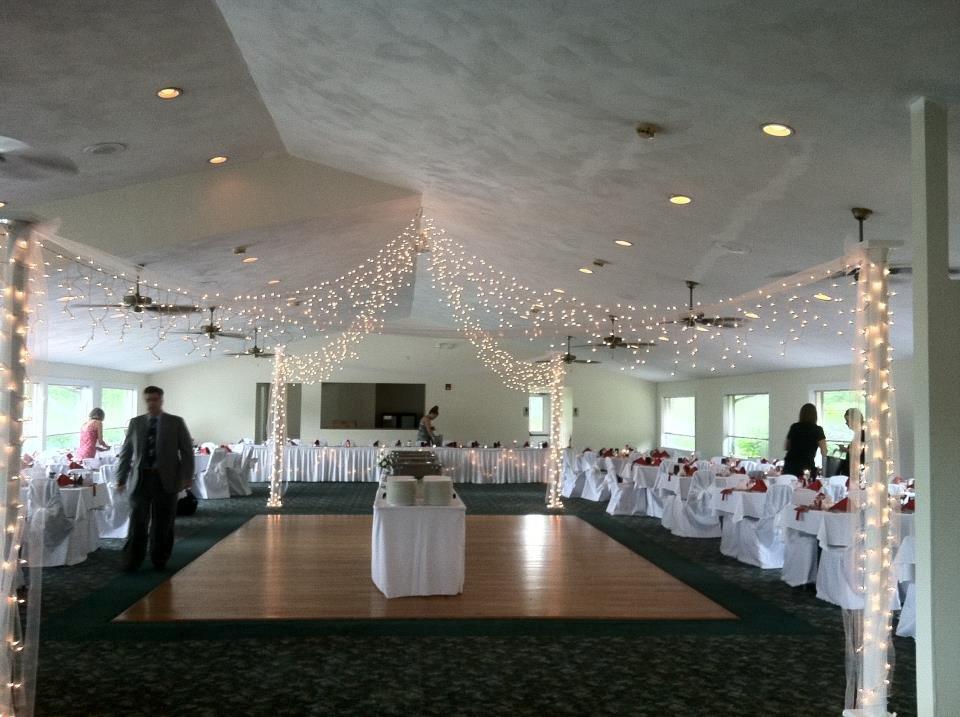 River Club Of Afton Wedding Ceremony Amp Reception Venue