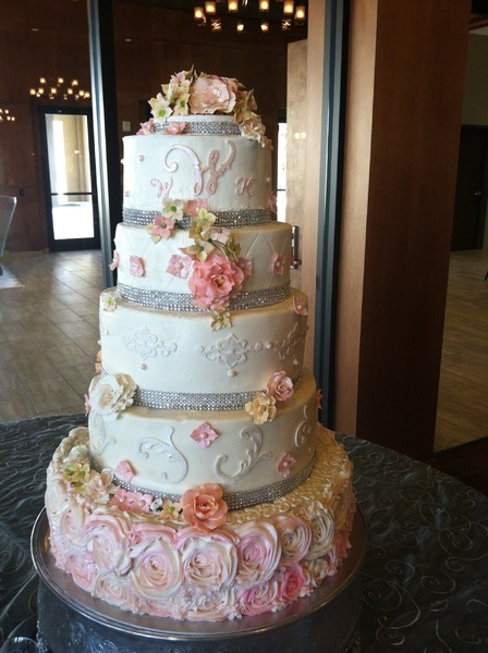 Suzy Zimmermann Queen Of Cake And Events San Antonio