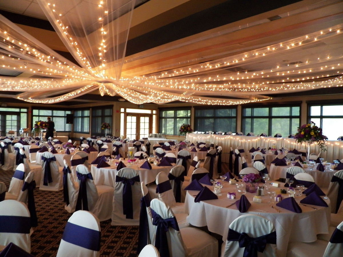 Dakota Dunes Country Club Venue North Sioux City SD