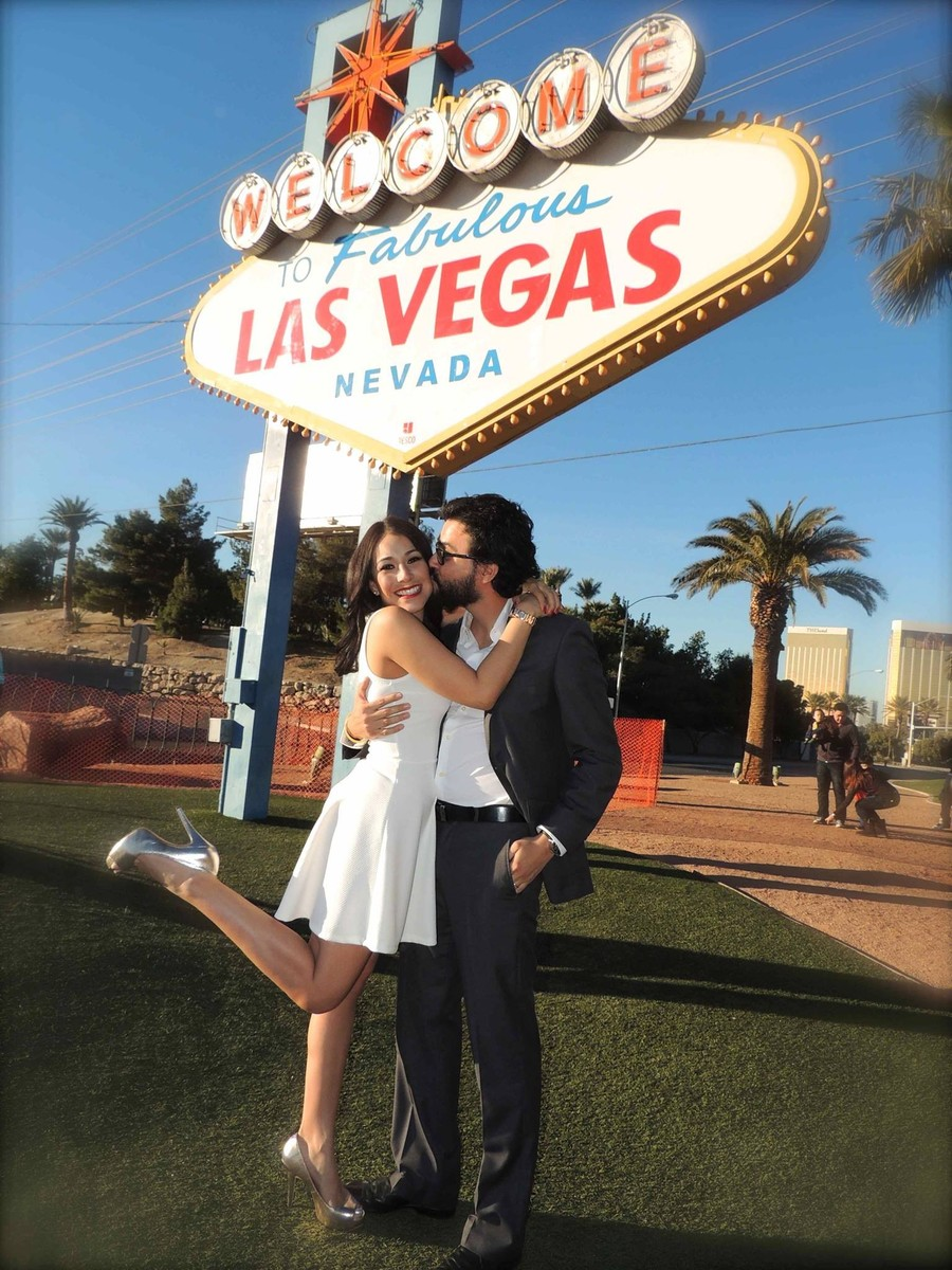 Price Get Married Las Vegas