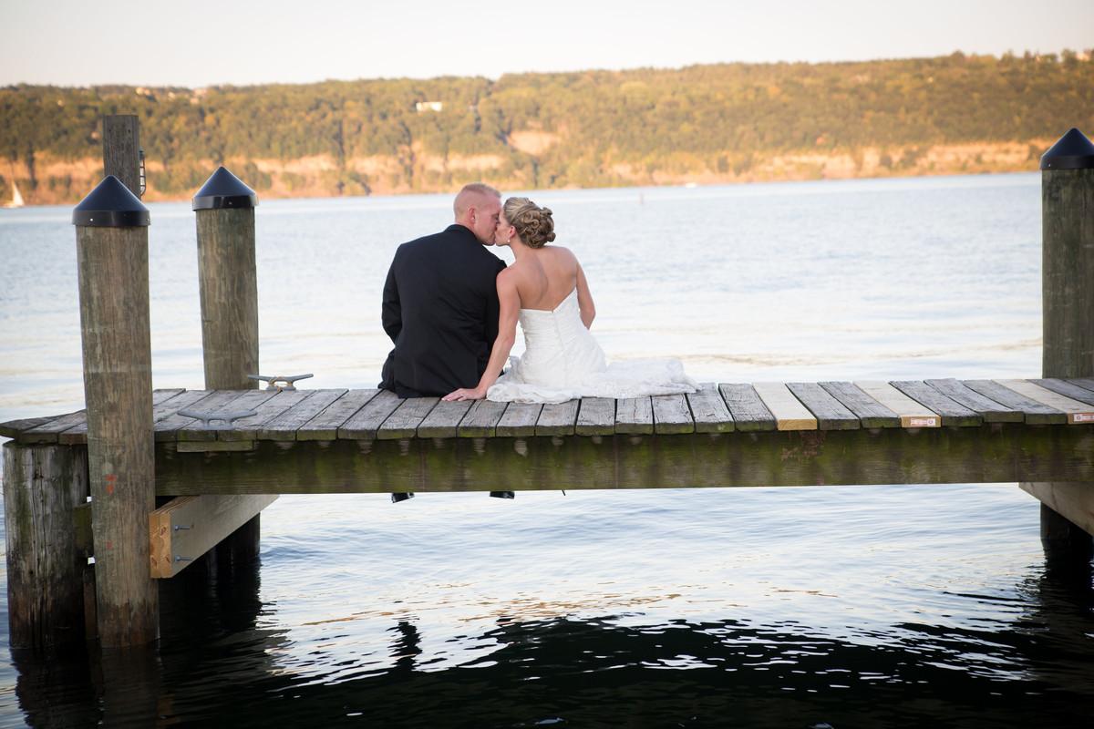 Ithaca Yacht Club Wedding Ceremony Amp Reception Venue
