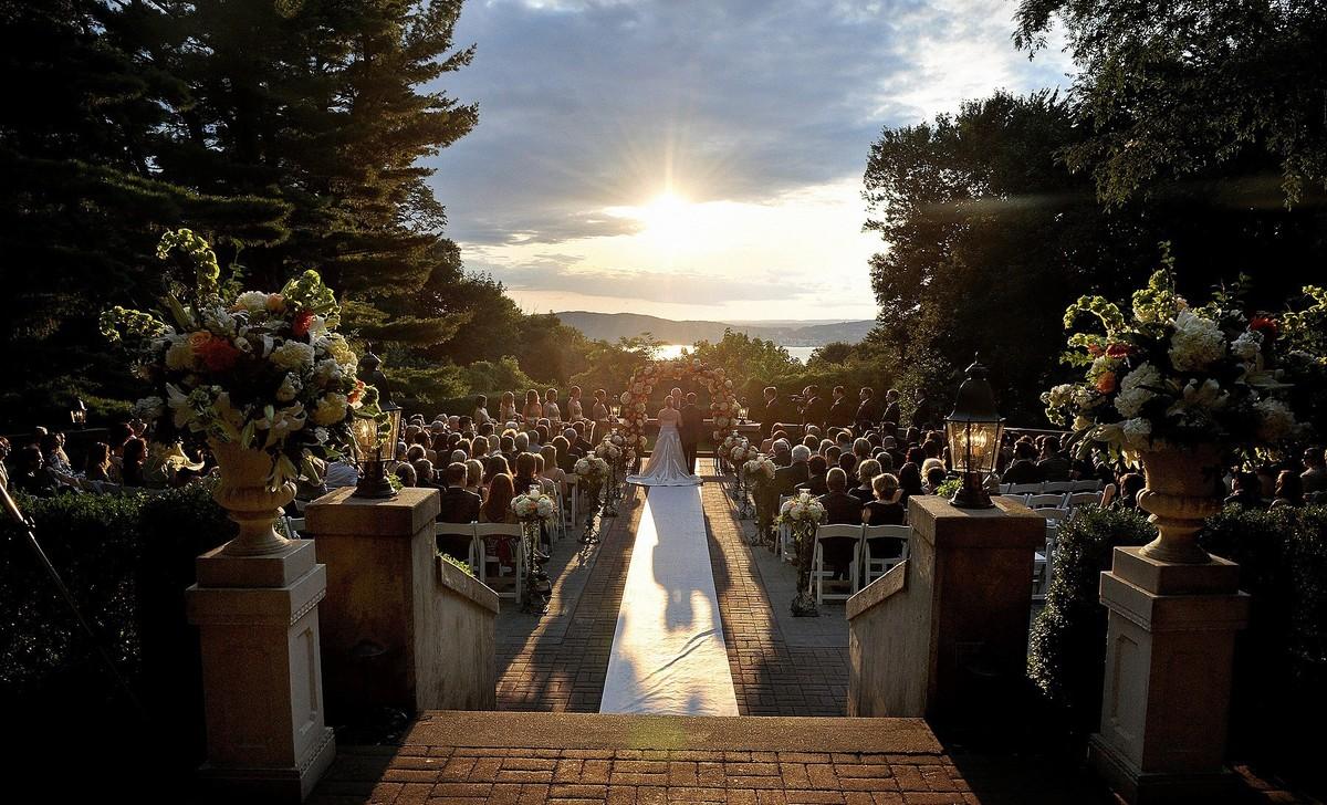 Tappan Hill Mansion Wedding Ceremony Amp Reception Venue