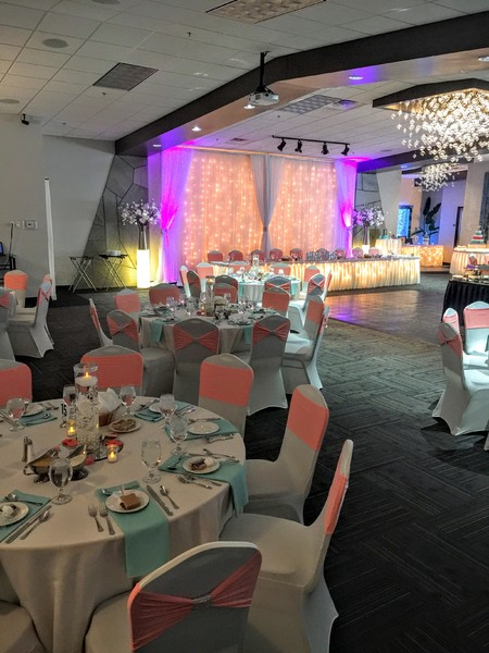 The Sunset Room Elizabeth Pa Wedding Venue