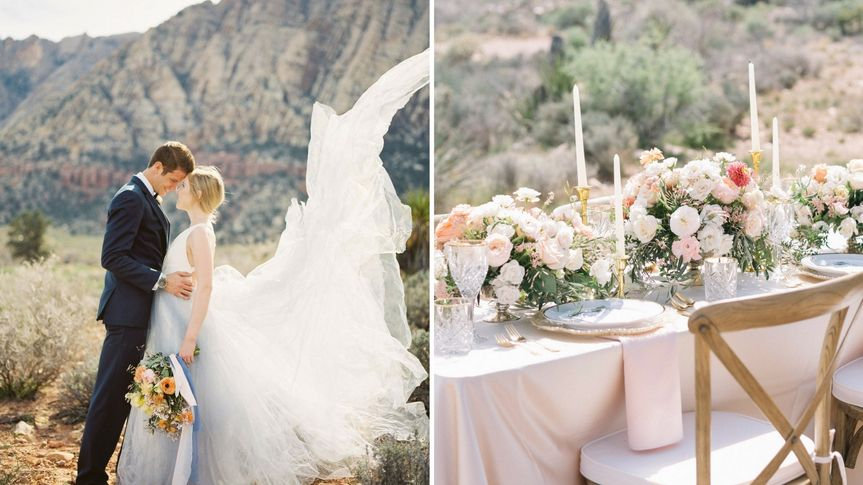 Weddings and Events by Emily Planning Las Vegas NV