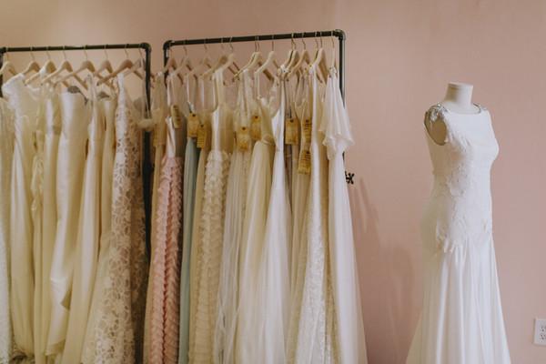 Philadelphia, PA Wedding Dress