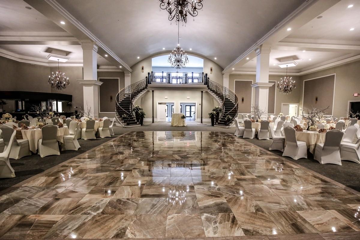 Bel Air Events Venue Kokomo IN WeddingWire