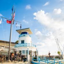 Coronado Cays Yacht Club Venue Coronado CA WeddingWire