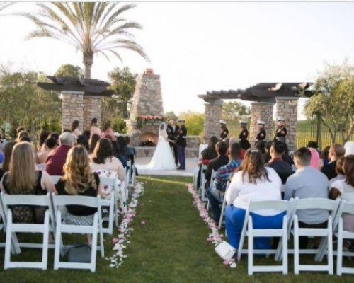 Wedgewood Aliso Viejo - Venue - Aliso Viejo, CA - WeddingWire