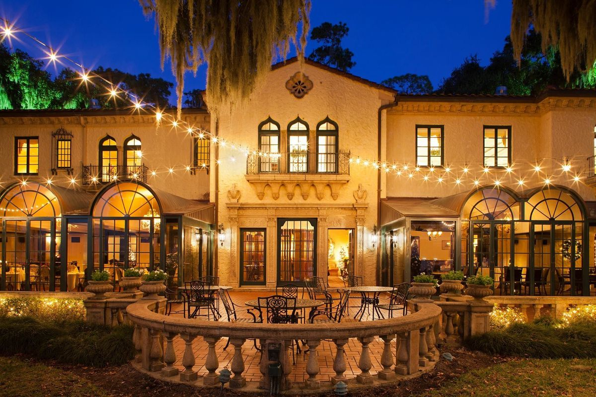 Epping Forest Yacht Amp Country Club Venue Jacksonville