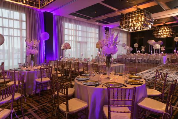 SugarHouse Casino Philadelphia PA Wedding Venue