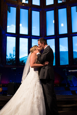 relaxed colorado summer wedding wedding real weddings gallery by weddingwire real weddings 53
