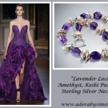 ADORA By Simona The Ever After Collection Jewelry