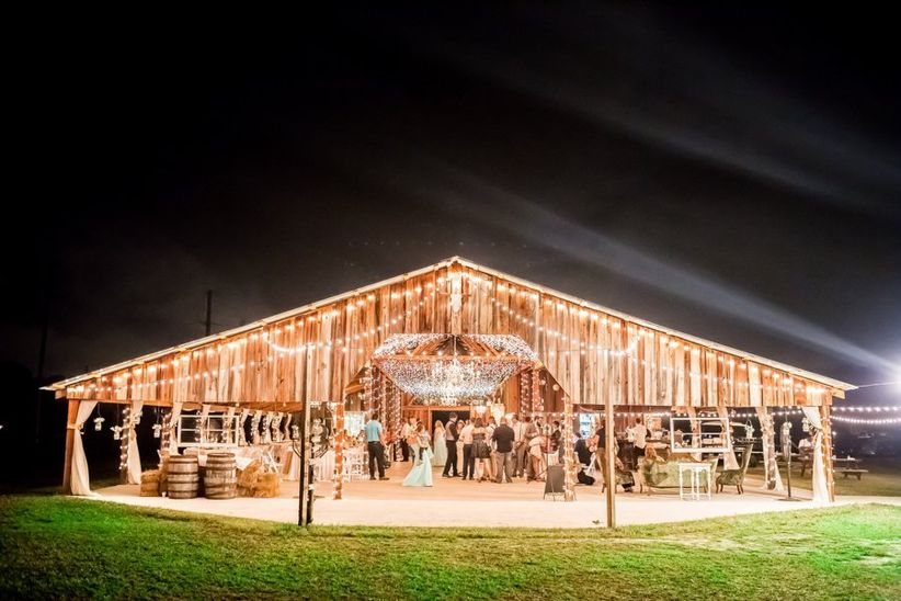 20 Farm And Barn Wedding Venues For An Event Thats Rustic Perfection WeddingWire