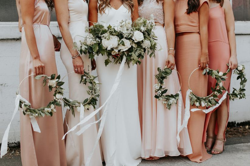 The 2018 Wedding Flower Trends You Wont Want To Miss
