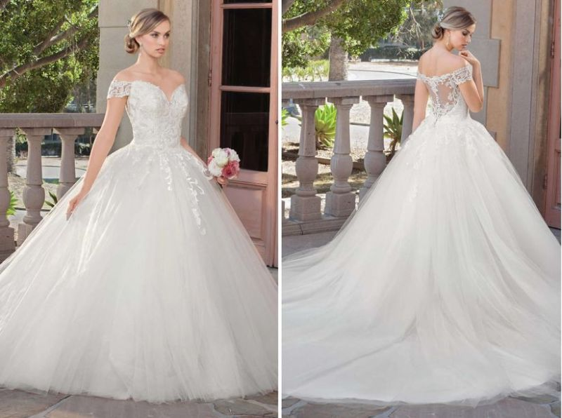 best wedding gowns for body type   Invitationsjdi.org