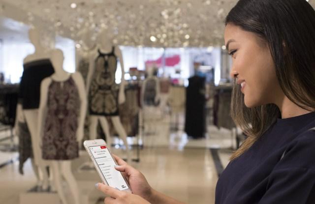 E-commerce, personalization