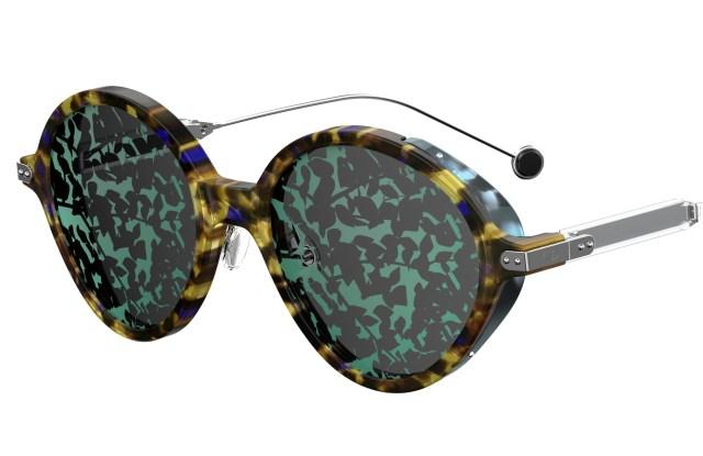 Dior Sunglasses Safilo Group