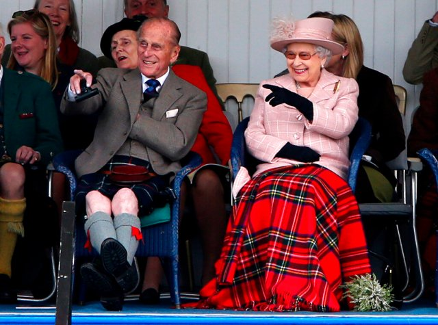Prince Philip Duke of Edinburgh Obit