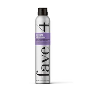 fave4-hairspray