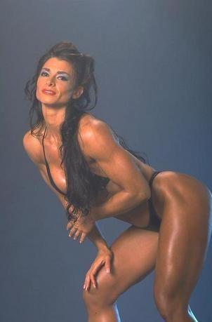 Superstar Victoria Nude Pics Wrestling Scenes