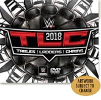 FOUR New WWE DVD Sets Announced For 2019 With Release