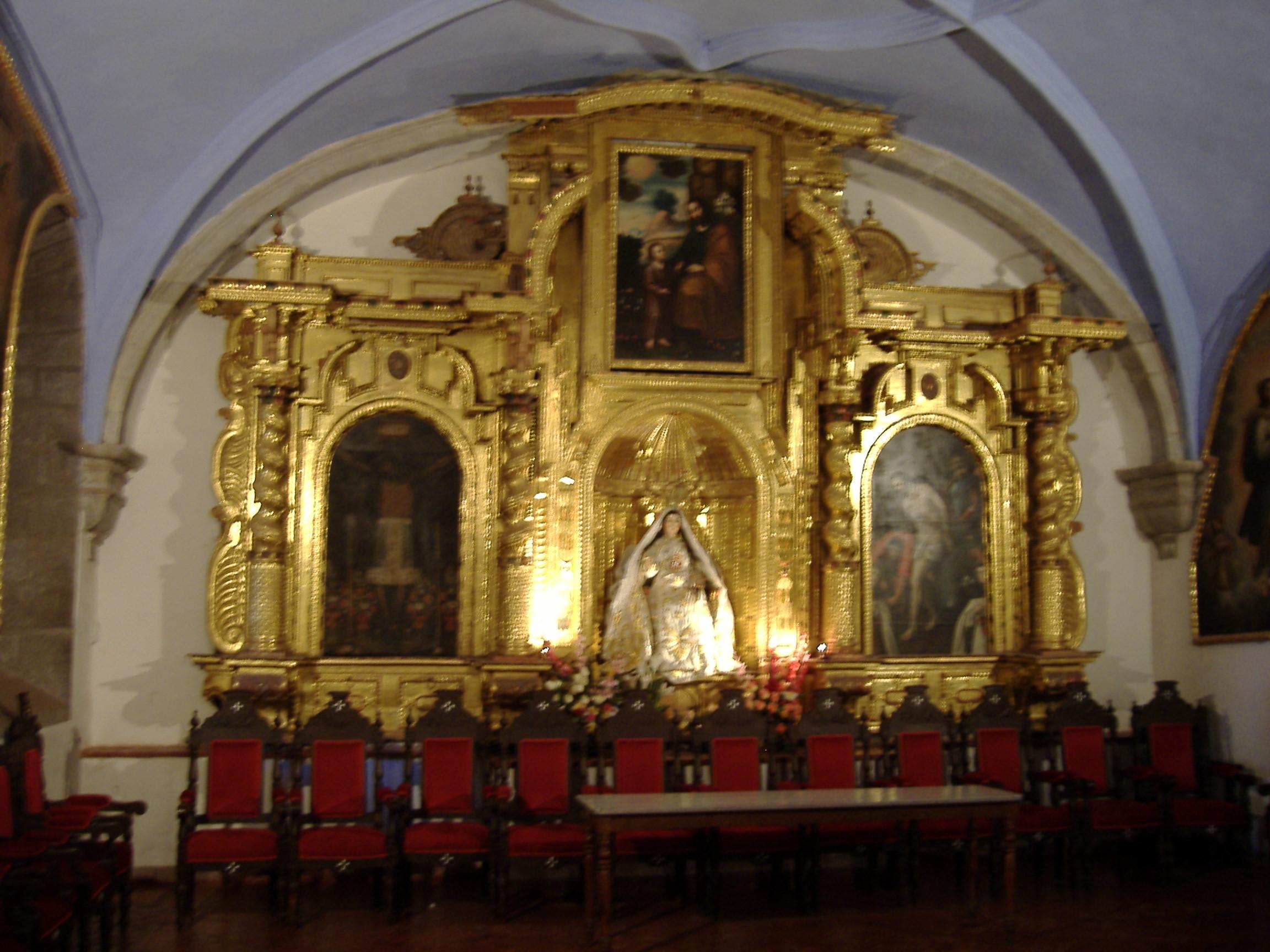 Religion Life In Peru