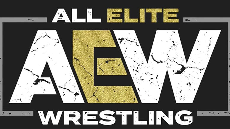 All Elite Wrestling Logo Officially Revealed First Show